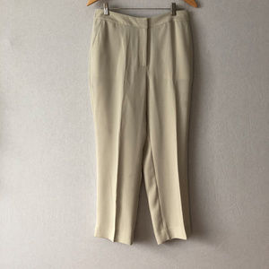 J. Crew Light Gray Pants Size 12